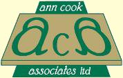 Ann Cook Associates logo